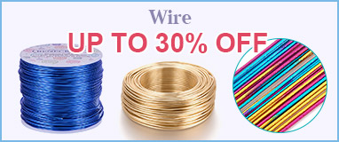 Wire Up to 30% OFF