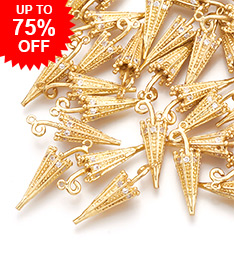 Brass Pendants Up to 75% OFF