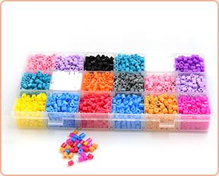 DIY Fuse Beads