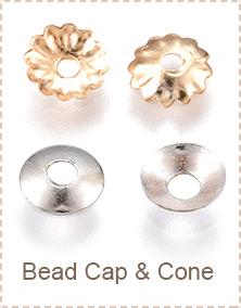Bead Cap & Cone