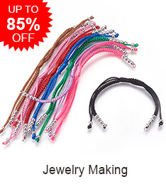 Jewelry Making Up to 85% OFF