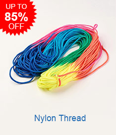 Nylon Thread  Up to 85% OFF