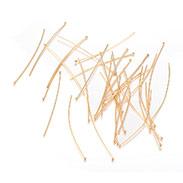 Brass Head Pins