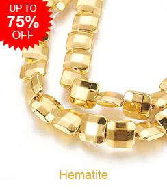 Hematite Up to 75% OFF