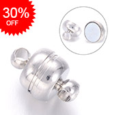Brass Magnetic Clasps