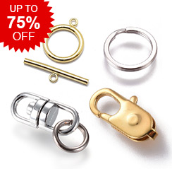 Clasps Up to 75% OFF