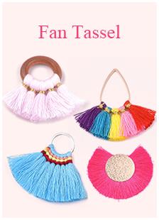 Fan Tassel