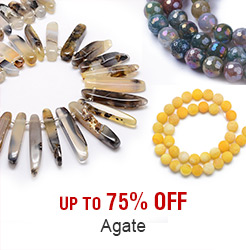 Agate Up to 75% OFF