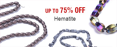Hematite Up to 75% OFF