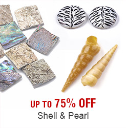 Shell & Pearl Up to 75% OFF
