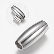 304 Stainless Steel Magnetic Clasps