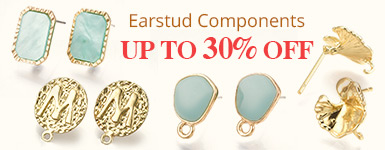 Earstud Components Up to 30% OFF