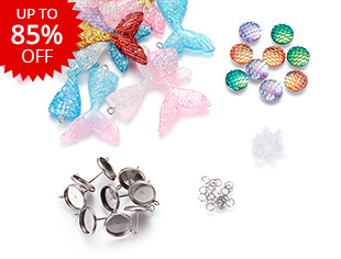 DIY Jevelry & Crafts Up to 85% OFF