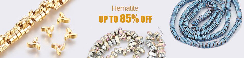 Hematite Up to 85% OFF