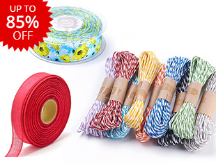 RibbonUp to 85% OFF