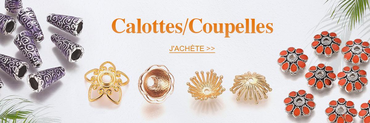 Calottes/Coupelles
