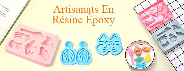 Artisanats En Résine Époxy