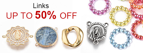 Links Up To 50% OFF