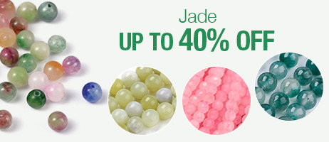 Jade Up To 40% OFF