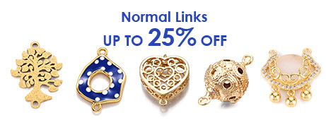 Normal Links Up To 25% OFF