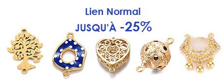 Lien Normal Jusqu'à -25%