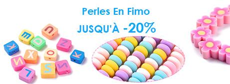 Perles En Fimo Jusqu'à -20%