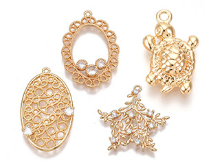 Brass Pendants Up to 85% OFF