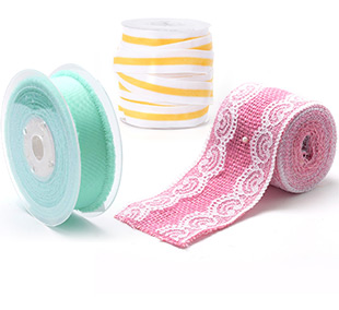 Ribbon Up to 85% OFF