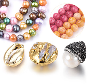 Shell & Pearl Up to 85% OFF