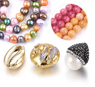 Coquillages & Perles De Culture Jusqu'à -85%