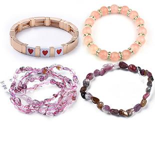Bracelets Extensibles Jusqu'à -85%