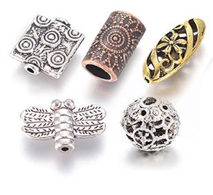 Perles de Style Tibétain Jusqu'à -85%