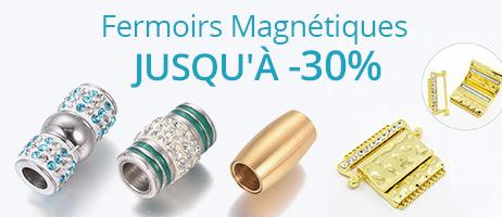 Fermoirs Magnétiques Jusqu'À -30%