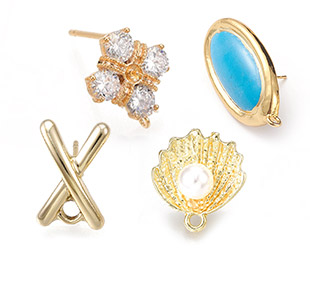 Earring Findings Up to 85% OFF