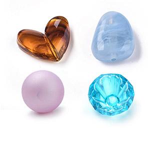 Perles Acryliques D'Imitation Jusqu'à -85%