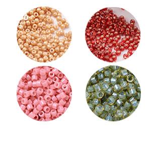 Perles De Rocaille Jusqu'à -85%
