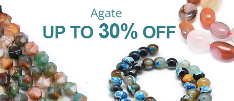 Agate Up To 30% OFF