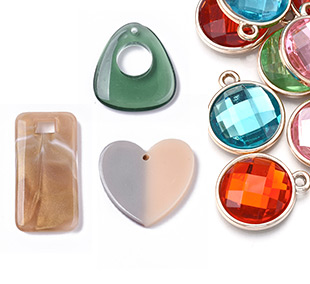 Acrylic Pendants Up to 85% OFF