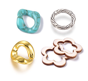 Linking Rings Up to 85% OFF