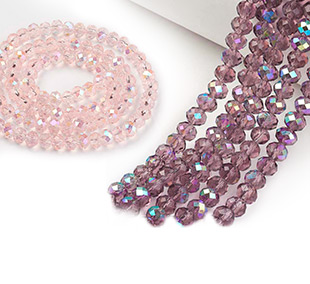 Electroplate Glass Beads Up To 85% OFF