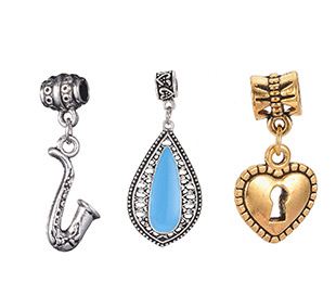 European Dangle Beads Up To 85% OFF