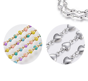 Stainless Steel Chain Up To 85% OFF