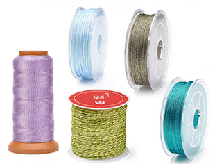 Thread & Cord Up To 40% OFF