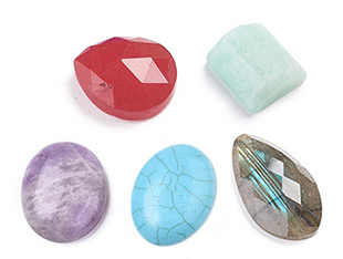 Gemstone Cabochons Up to 45% OFF