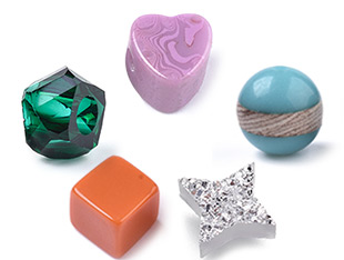 Resin Beads Up to 45% OFF