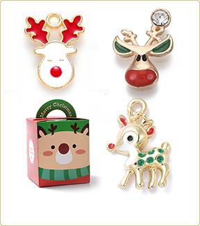 Reindeer/Sleigh