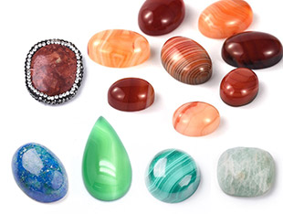 Gemstone Cabochons UP to 50% OFF