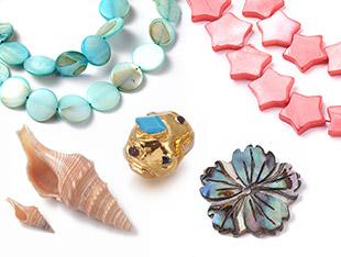 Coquillages & Perles De Culture Jusqu'à -55%