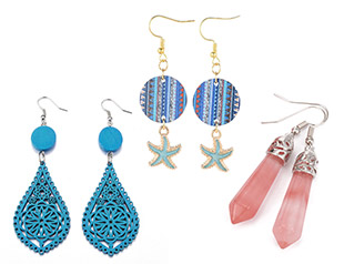 Dangle Earrings  UP to 60% OFF