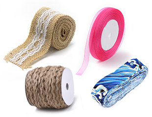 Ribbon  UP to 45% OFF